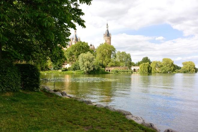 Kostenlos Parken Schwerin